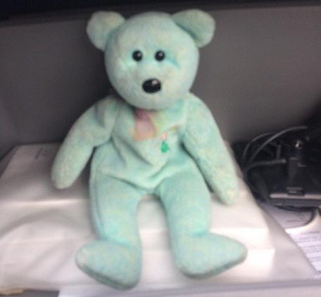 Teddy 34