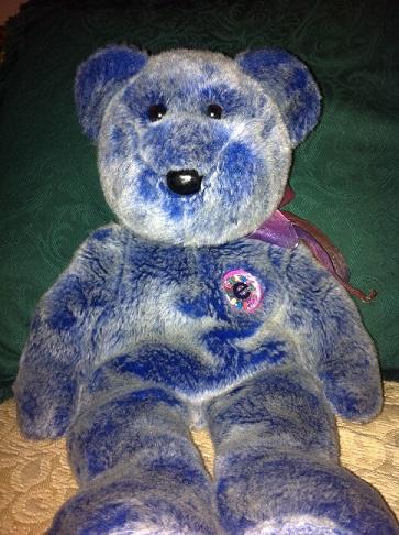 Teddy 7