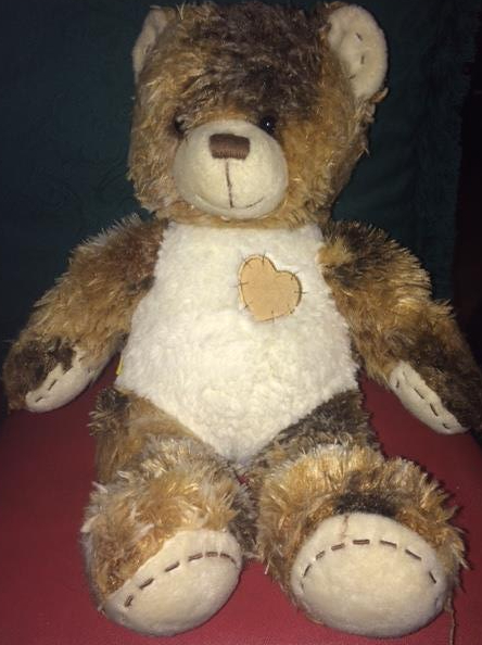 B Bear 01