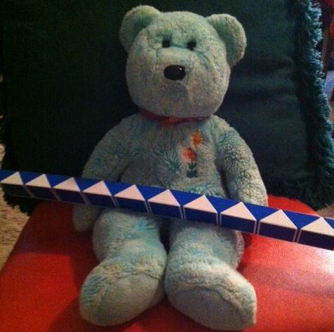 Rubiks Teddy 02
