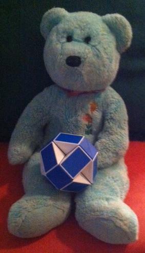 Rubiks Teddy 03