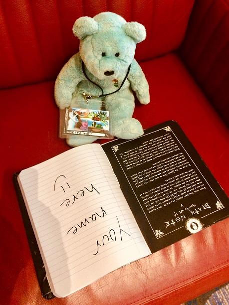 Teddy 09
