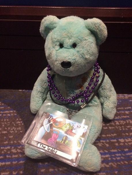 Teddy 14