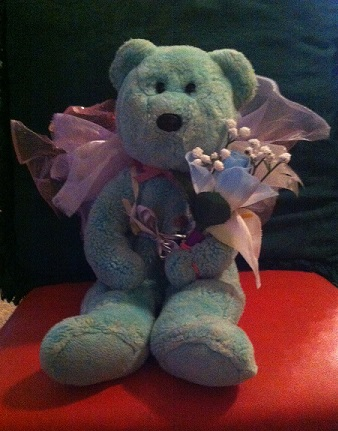 Teddy 47