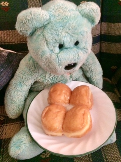 Doughnuts 01