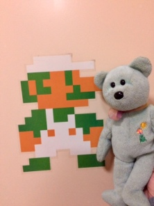 Arcade Teddy 05