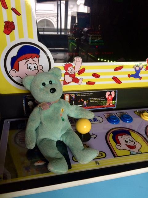Arcade Teddy 08