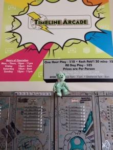 Arcade Teddy 10