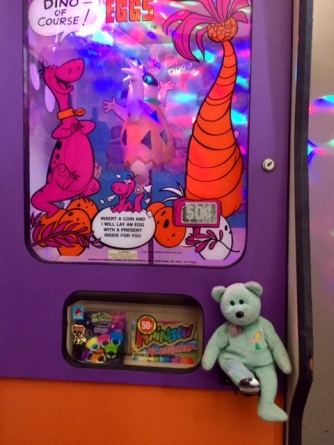 Arcade Teddy 11
