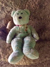 Mini Golf Teddy 04