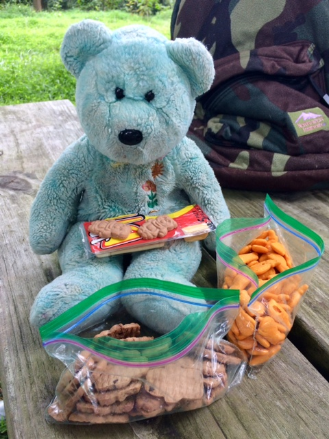 Snack Time Teddy 01